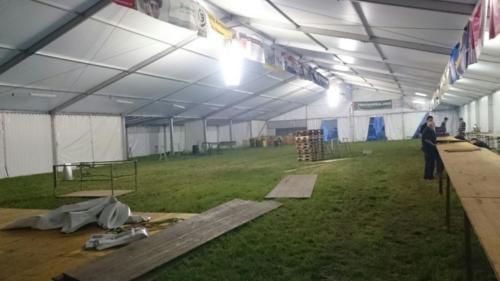 2017-05-15 Zeltfest Boxhofen Aufbau 01 06