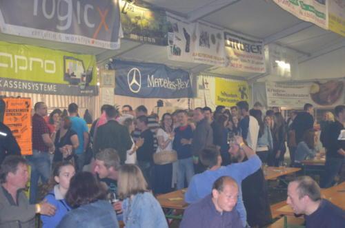 2017-Zeltfest Boxhofen Samstag 02