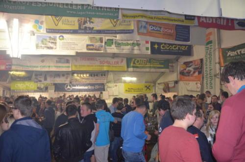 2017-Zeltfest Boxhofen Samstag 04