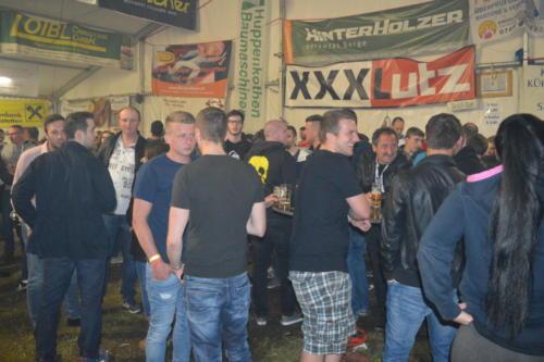 2017-Zeltfest Boxhofen Samstag 16