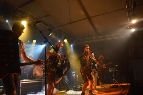2017-Zeltfest Boxhofen Samstag 26