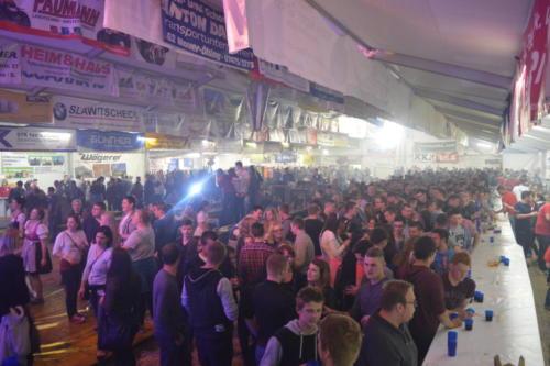 2017-Zeltfest Boxhofen Samstag 27