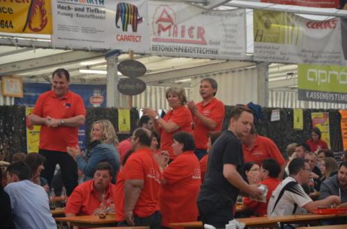 2017-Zeltfest Boxhofen Sonntag 01