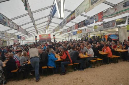 2017-Zeltfest Boxhofen Sonntag 02