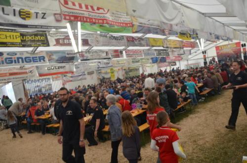 2017-Zeltfest Boxhofen Sonntag 03