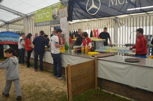 2017-Zeltfest Boxhofen Sonntag 04