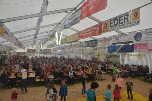 2017-Zeltfest Boxhofen Sonntag 07