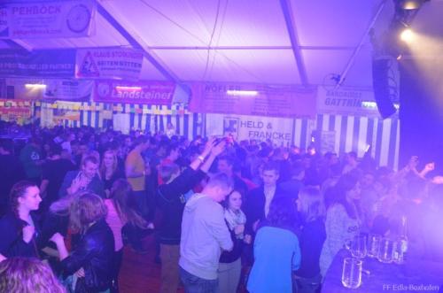 Zeltfest Freitag 2014 Foto