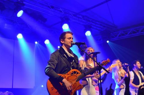 zeltfest boxhofen 2015 freitag 12
