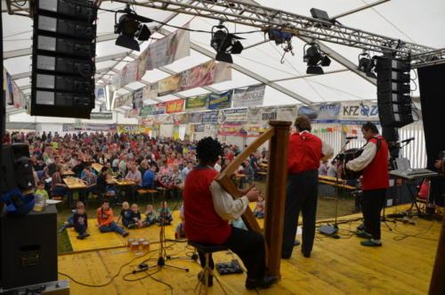 zeltfest boxhofen 2015 sonntag 12