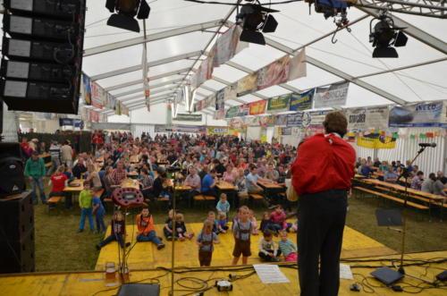 zeltfest boxhofen 2015 sonntag 13